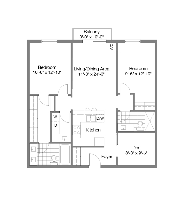 MAPLE-Floor-Plan